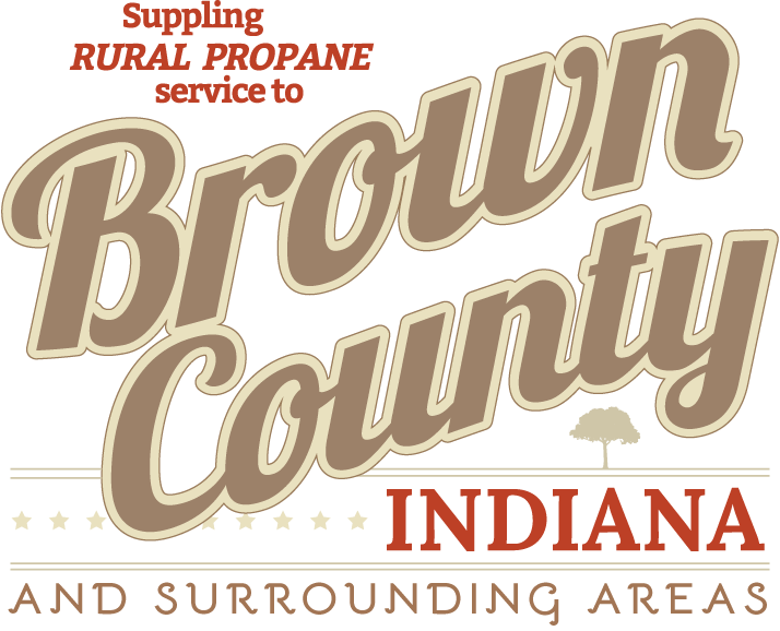 Propane Service in Brown County Nashville Indiana
